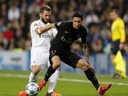 Bóng đá - Trở lại Bernabeu, Di Maria khiến Real lao đao