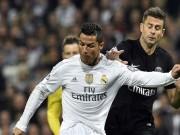 Bóng đá - Ronaldo: Cây trường sinh của Real ở châu Âu