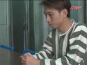 Video An ninh - Bắt kẻ đâm chết người vì mâu thuẫn trong nhà vệ sinh