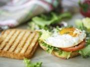 Sức khỏe đời sống - 6 sai lầm thường gặp khi ăn sáng