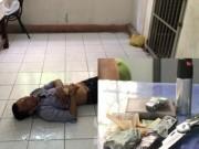 An ninh Xã hội - TP.HCM: Trộm xe máy không thành, rút súng thị uy