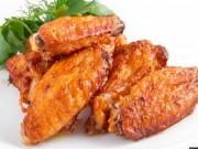 Thế giới - Mỹ: Trót ăn miếng thịt gà cuối đĩa, bị bạn đâm chết