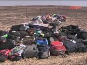 Video An ninh - Vụ rơi máy bay Nga: Đã tìm thấy 196 thi thể nạn nhân