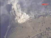 Video An ninh - Không quân Nga xóa sổ 237 mục tiêu IS trong 48 giờ