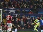 """Bóng đá Ngoại hạng Anh - Smalling, Bellerin và những pha """"cứu nguy"""" khó tin"""