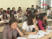 Video An ninh - Lý do hơn 1000 sinh viên ĐH Tây Nguyên bị buộc thôi học