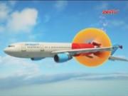 """Video An ninh - Vụ rơi máy bay Nga: Bác bỏ """"tiết lộ"""" của vệ tinh Mỹ"""