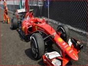 Thể thao - Phía sau vạch đích Mexican GP: Hat-trick buồn của Ferrari (P3)