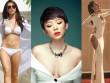 Cặp mỹ nữ tên Tiên sexy bậc nhất làng giải trí Việt