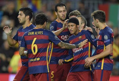 Chi tiết Barca - BATE Borisov: Trong cái rủi có cái may (KT) - 4