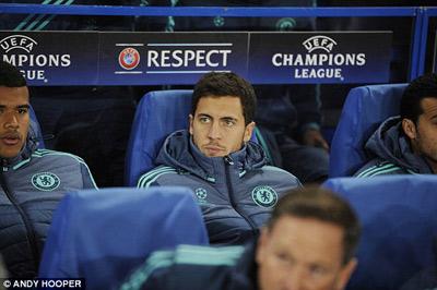 Chi tiết Chelsea - Dynamo Kyiv: Cứu tinh Willian (KT) - 3