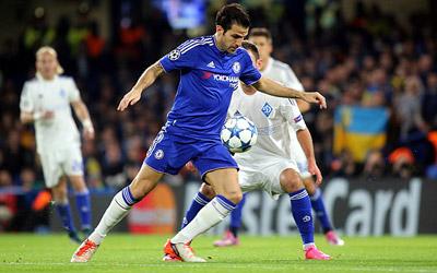 Chi tiết Chelsea - Dynamo Kyiv: Cứu tinh Willian (KT) - 5