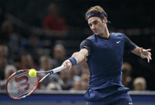 Video Federer vs Seppi - 1