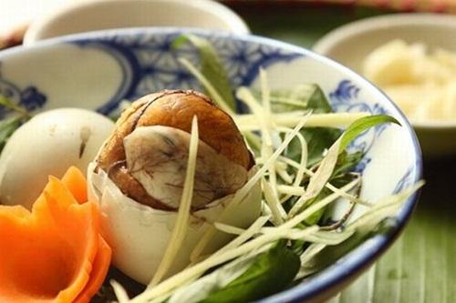 Những đặc sản nhìn thì ghê nhưng ăn là mê của Việt Nam - 4