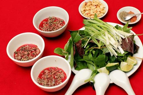 Những đặc sản nhìn thì ghê nhưng ăn là mê của Việt Nam - 5