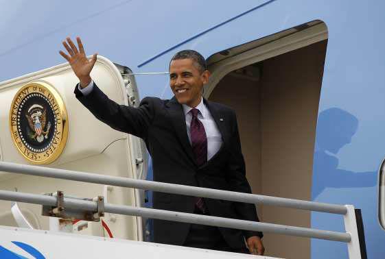 Obama sắp có chuyến thăm lịch sử tới Lào - 1