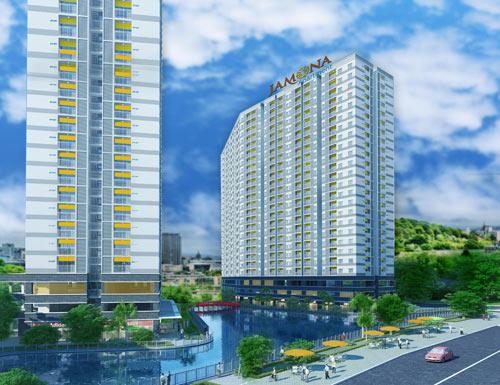 Căn hộ cao cấp tại trung tâm thành phố, giá chỉ 1.5 tỷ đồng - 3