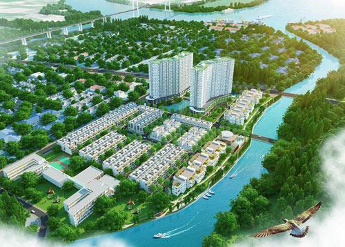 Căn hộ cao cấp tại trung tâm thành phố, giá chỉ 1.5 tỷ đồng - 5