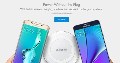 """Đánh giá chi tiết Samsung Galaxy Note 5: Thay đổi để """"lột xác"""" - 6"""