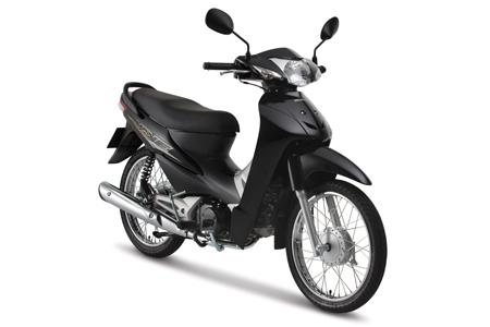 Honda Việt Nam giới thiệu phiên bản Wave Alpha mới - 1