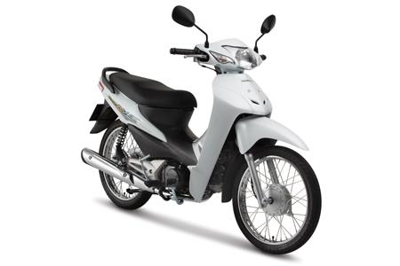 Honda Việt Nam giới thiệu phiên bản Wave Alpha mới - 6