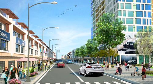 Đất nền nhà phố Aurora Da Nang giá từ 680 triệu - 1