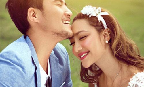Bí mật để có cuộc hôn nhân hạnh phúc lâu bền - 1