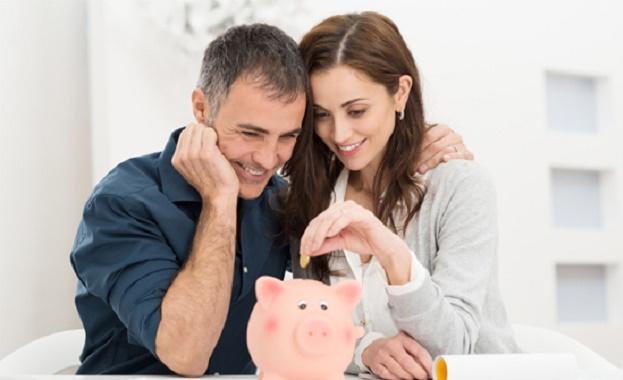 Bí mật để có cuộc hôn nhân hạnh phúc lâu bền - 2