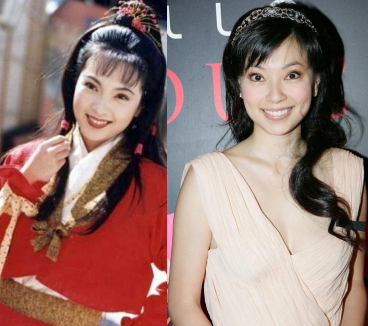 10 ngọc nữ Hồng Kông: Kẻ thăng hoa, người tụt dốc - 9