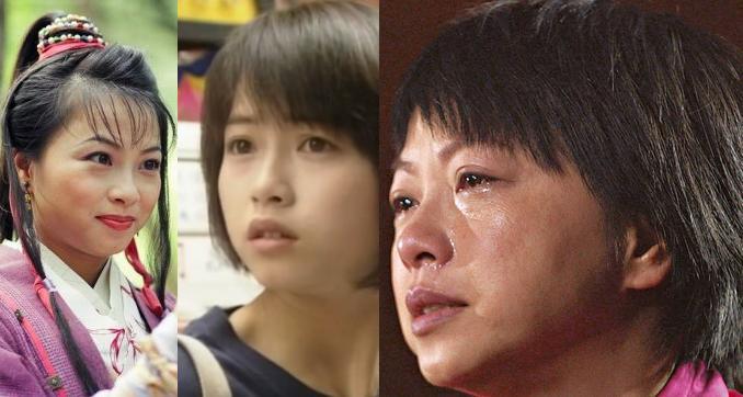 10 ngọc nữ Hồng Kông: Kẻ thăng hoa, người tụt dốc - 1