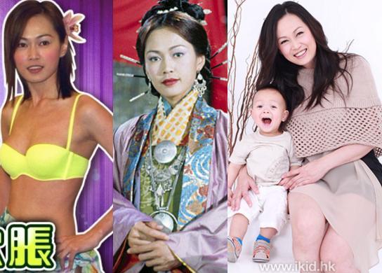 10 ngọc nữ Hồng Kông: Kẻ thăng hoa, người tụt dốc - 7