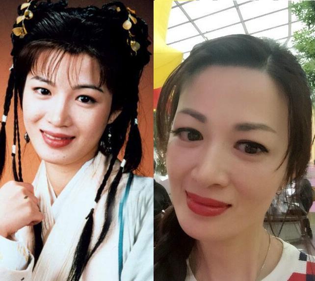 10 ngọc nữ Hồng Kông: Kẻ thăng hoa, người tụt dốc - 4