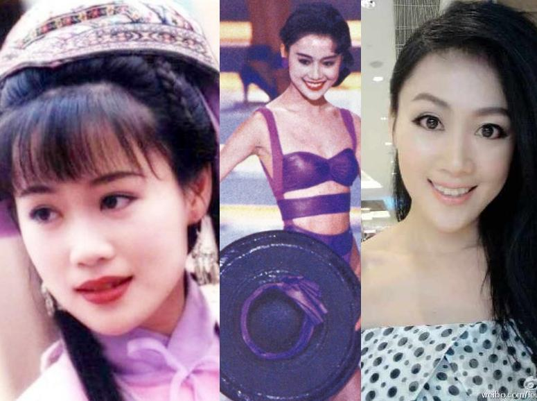 10 ngọc nữ Hồng Kông: Kẻ thăng hoa, người tụt dốc - 3