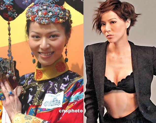 10 ngọc nữ Hồng Kông: Kẻ thăng hoa, người tụt dốc - 10
