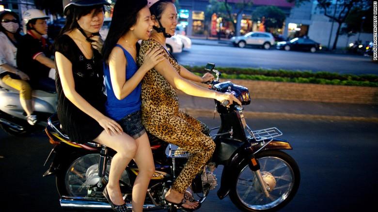 Hà Nội, TP.HCM lọt top những điểm đến lý tưởng 2016 - 1