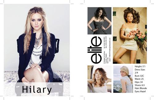 """Lục túi """"soi"""" đồ của người mẫu chuyên nghiệp - 6"""