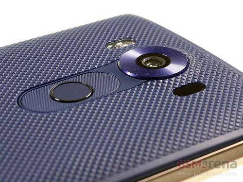 Đánh giá smartphone 2 màn hình LG V10 - 10