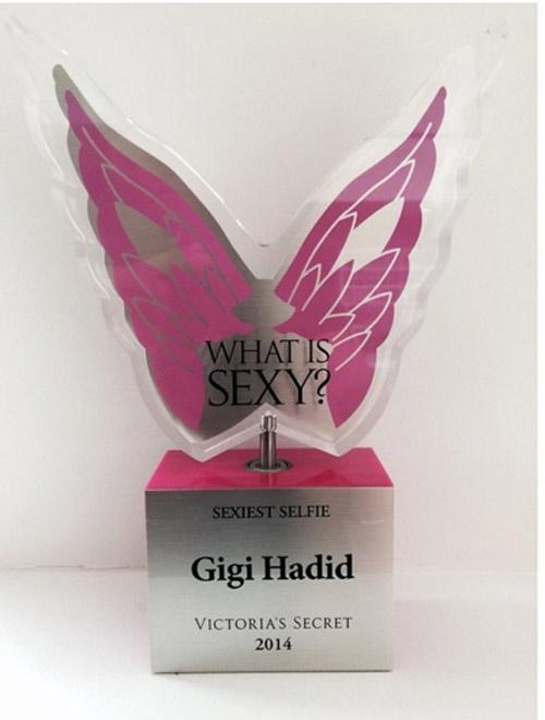 10 lý do chứng minh Gigi Hadid là mẫu nội y hoàn hảo - 8