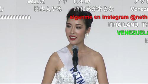 """Thúy Vân đoạt ngôi á hậu 3 """"Hoa hậu Quốc tế 2015"""" - 3"""
