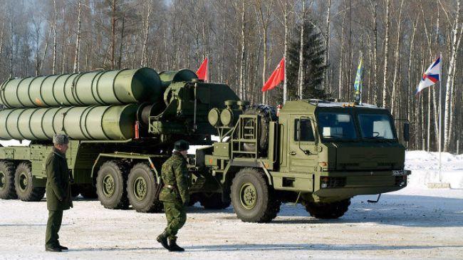 Nga đưa tên lửa phòng không tới Syria - 2