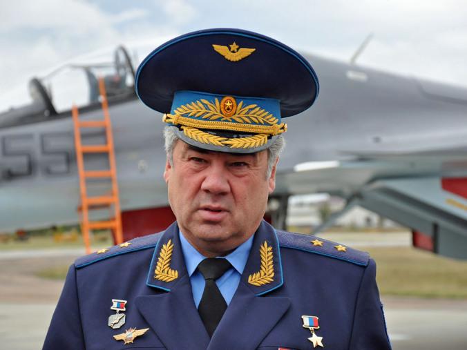 Nga đưa tên lửa phòng không tới Syria - 1