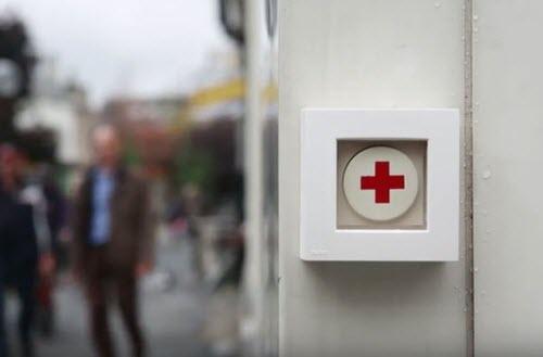 Phòng cấp cứu độc đáo cho smartphone - 2