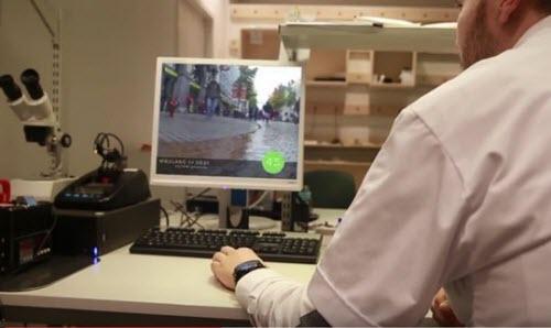 Phòng cấp cứu độc đáo cho smartphone - 5