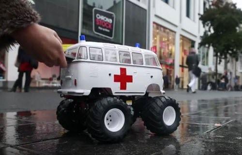 Phòng cấp cứu độc đáo cho smartphone - 7
