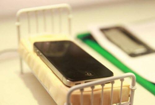 Phòng cấp cứu độc đáo cho smartphone - 10