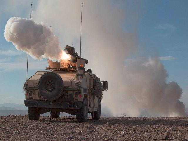9 loại vũ khí quân đội Mỹ ưa dùng nhất - 3