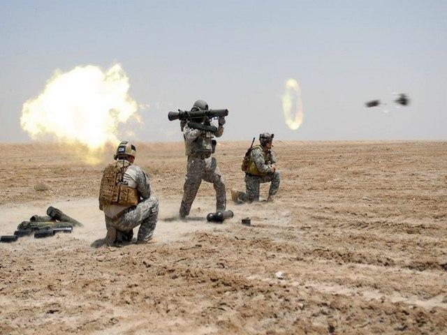 9 loại vũ khí quân đội Mỹ ưa dùng nhất - 4
