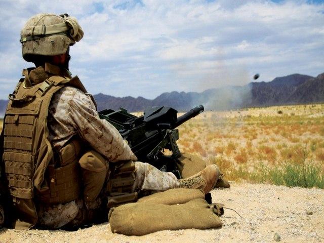 9 loại vũ khí quân đội Mỹ ưa dùng nhất - 7