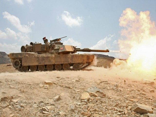 9 loại vũ khí quân đội Mỹ ưa dùng nhất - 9