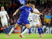 Bóng đá - Chi tiết Chelsea - Dynamo Kyiv: Cứu tinh Willian (KT)